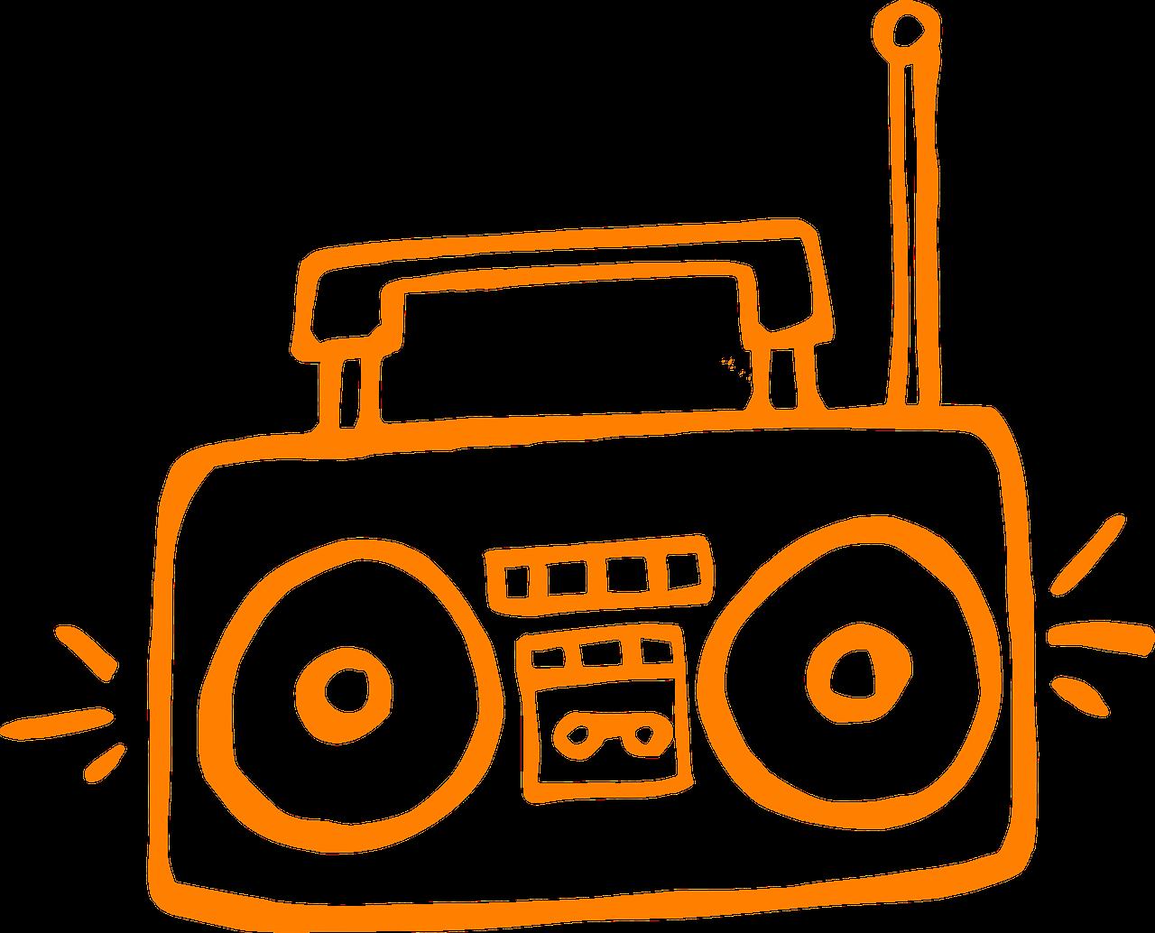 radio-pixabay